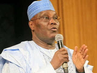 'I Earned N60.2m In Three Years'- Presidential Aspirant Atiku Tells INEC