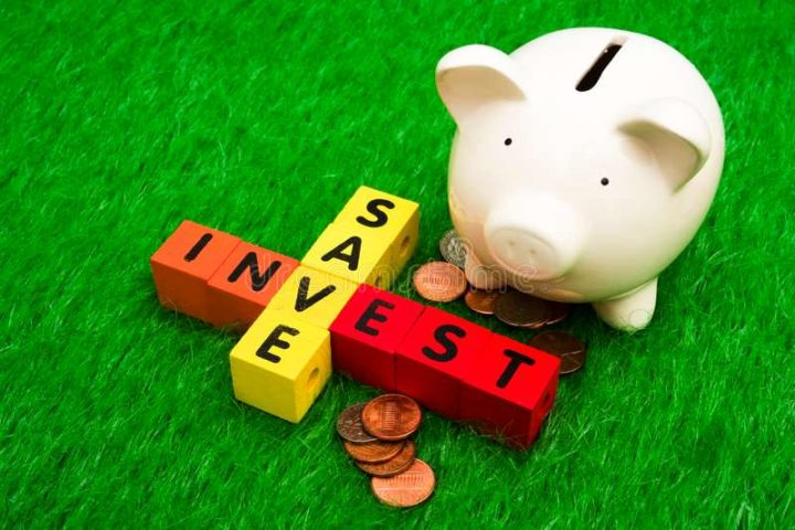Difference Between Saving and Investing